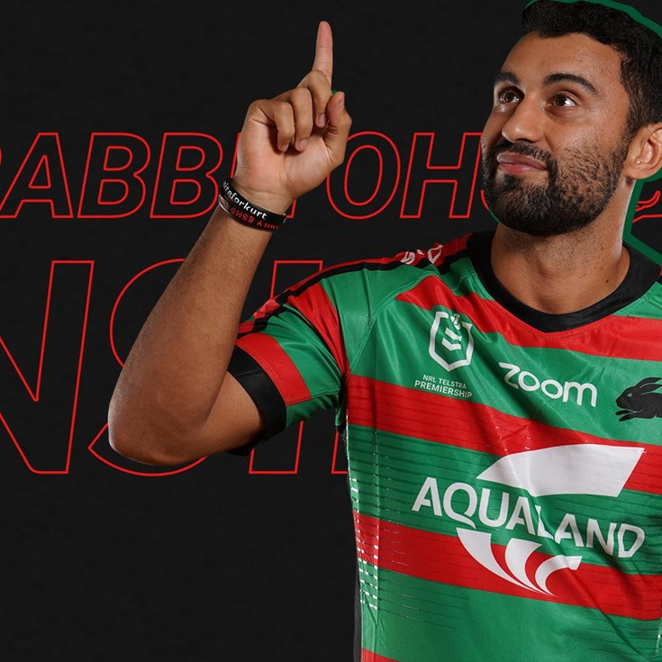 Rabbitohs Insider - Finals Week 1