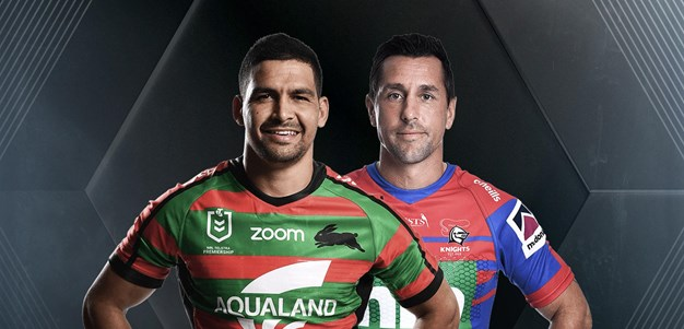 Rabbitohs v Knights - Elimination final