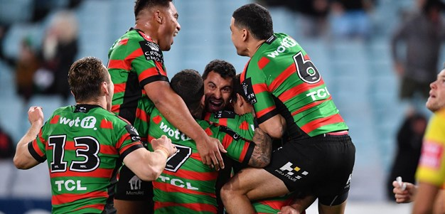 Road to Finals: Rabbitohs