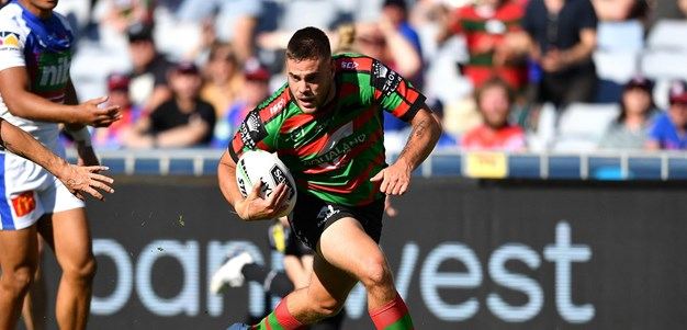 Walker puts Allan over for Rabbitohs' first