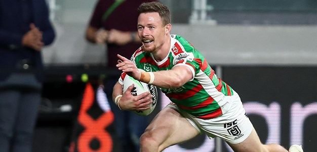 Rabbitohs attack overshadows defensive lapses