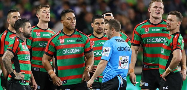Will it be third time lucky for Rabbitohs?