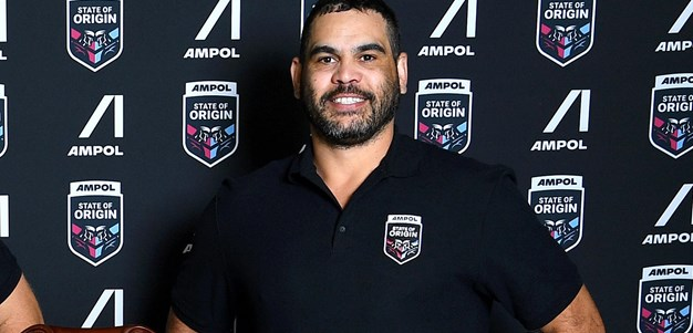 Inglis closes door on Origin return