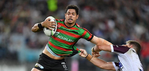 Dane Gagai Menulog Team of the Decade - Winger