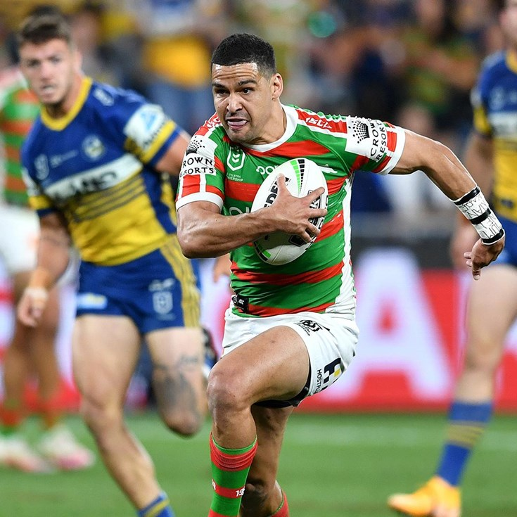 Cody Walker's 2020 season highlights