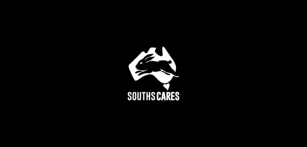 Souths Cares Supporting Mental Health in our Community