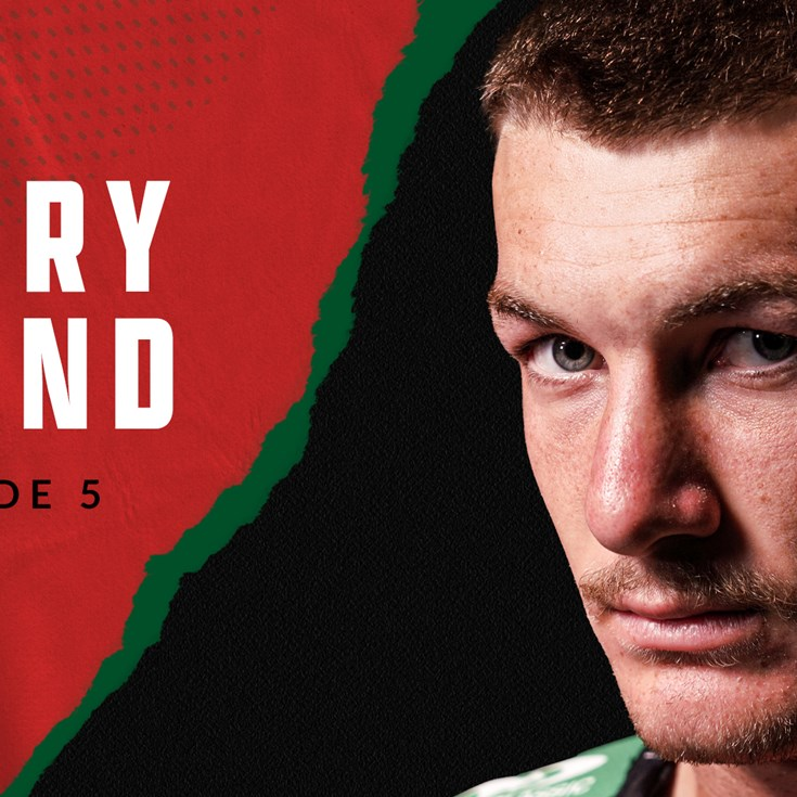 Glory Bound: Episode 5