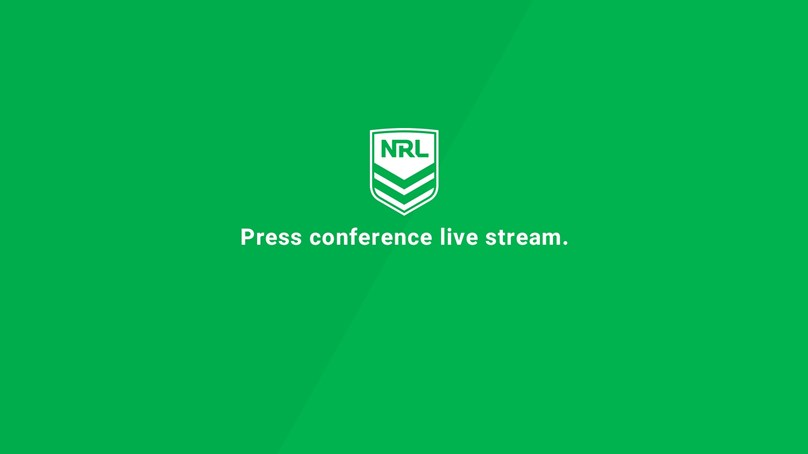 Press Conference: Panthers v Rabbitohs - Round 7, 2019