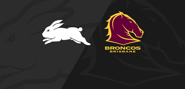 Press Conference: Rabbitohs v Broncos - Round 5, 2021