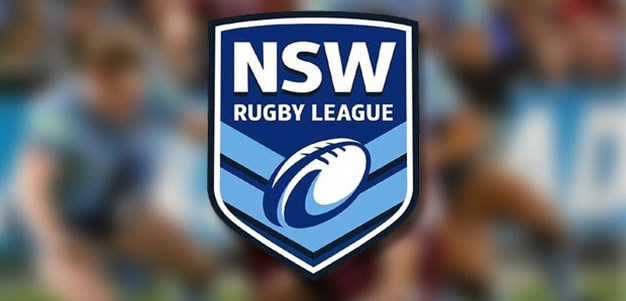 Tevita Cottrell Selected in NSW Under 18s