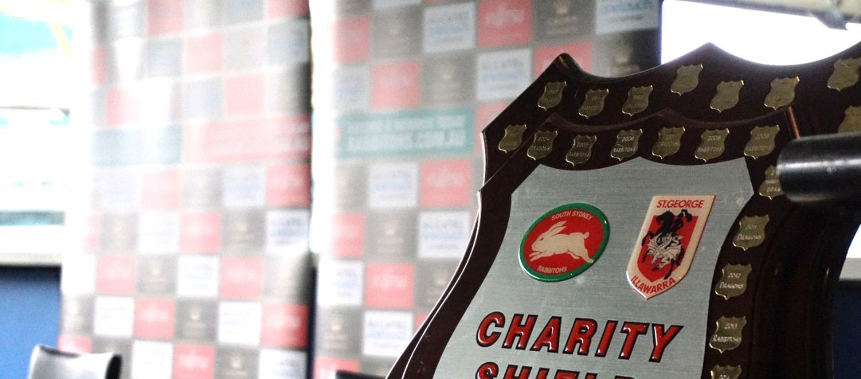 Five Reasons to be at the Charity Shield