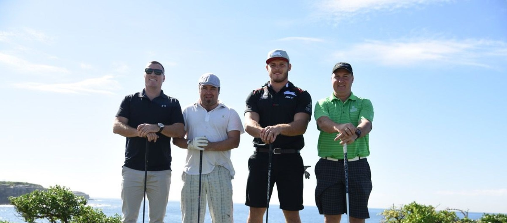 GALLERY: 2016 Golf Day