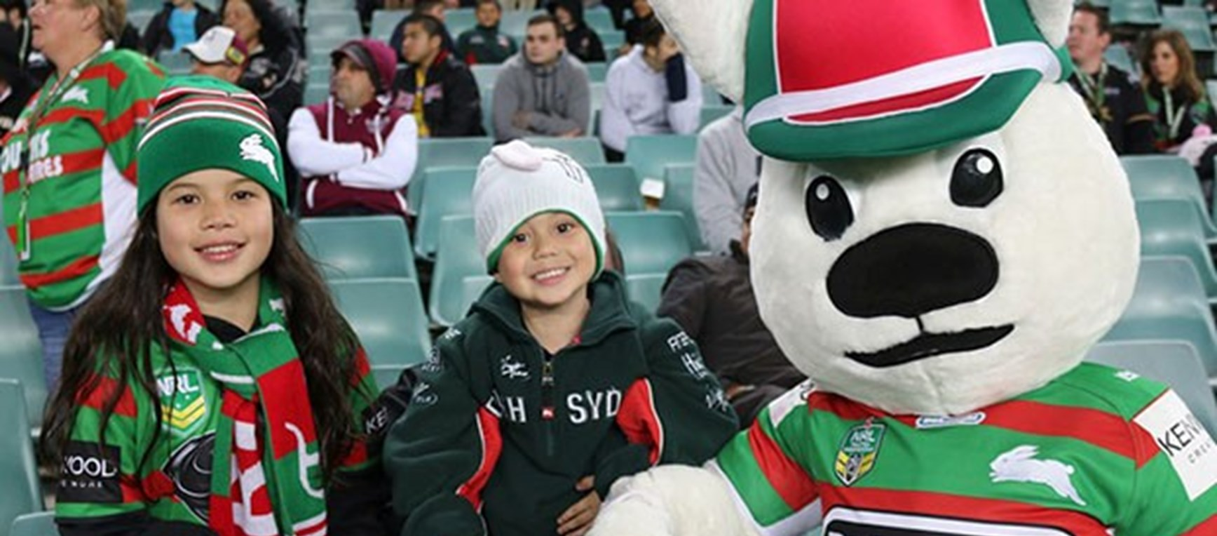 Fan Gallery: Round 20 vs Manly Sea Eagles