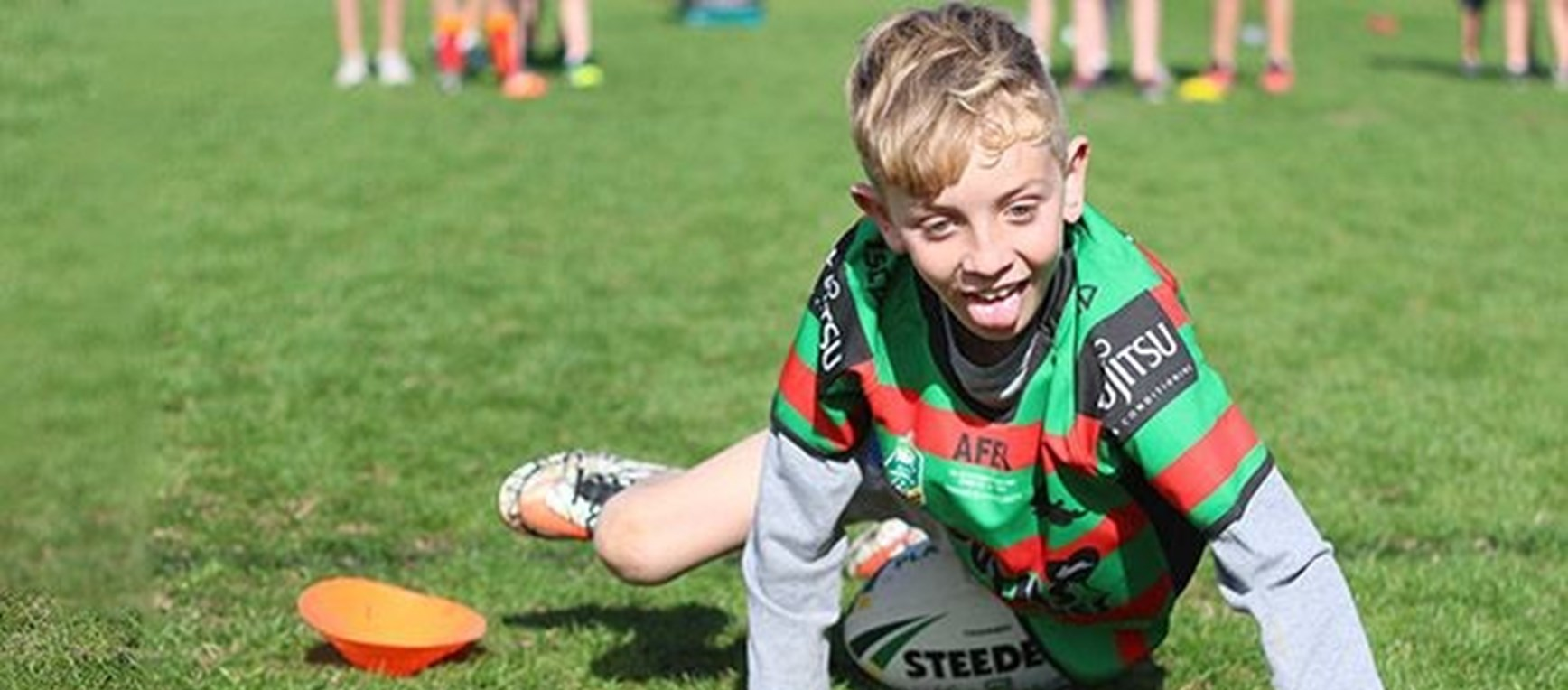 GALLERY: Junior Members Clinic