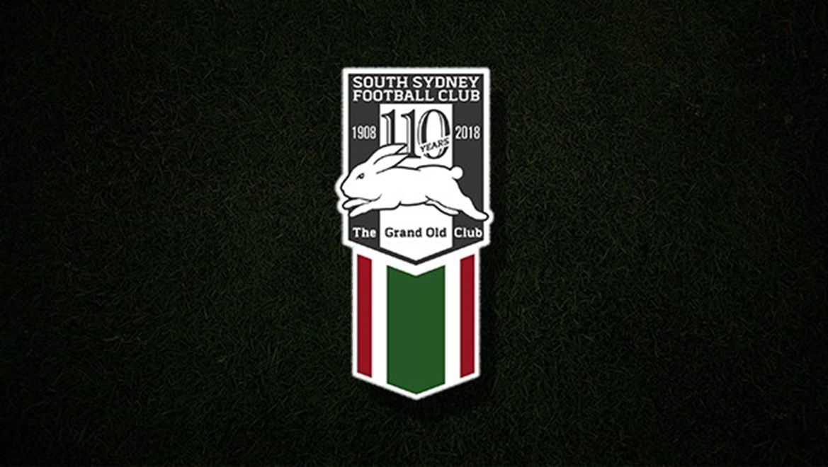 110 Years The Story Of The Grand Old Club Rabbitohs