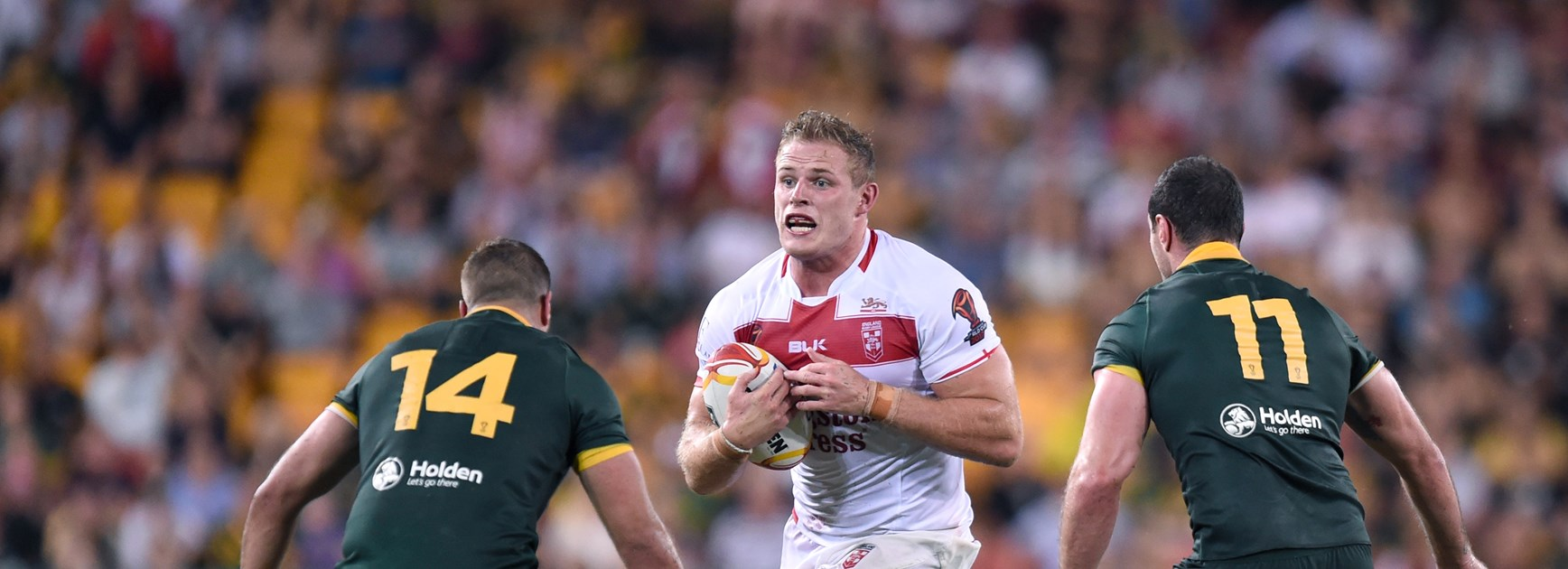 Graham to captain England World Cup Nines squad